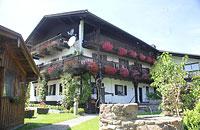 Ferienwohnungen Jakob in Lalling Bayerischer Wald